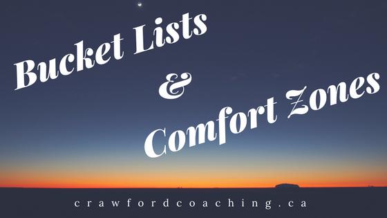 Comfort Zones (1)
