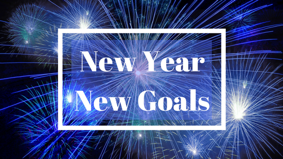 New YearNew Goals