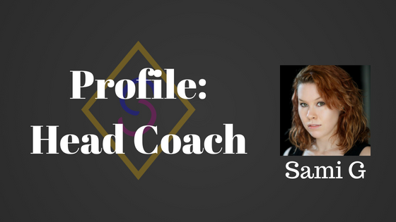 Get to Know Your Coach