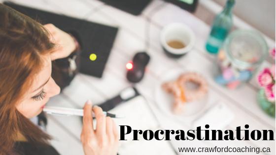 Procrastinatio