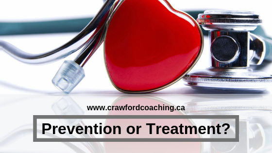 Prevention or Treatment_