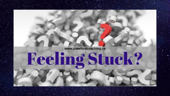 Feeling Stuck_