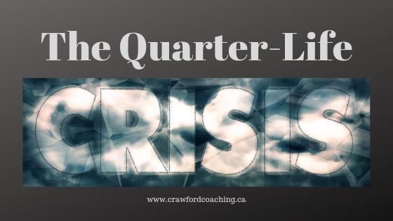 The Quarter-Life