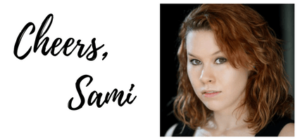 Headshot of Sami Grosse