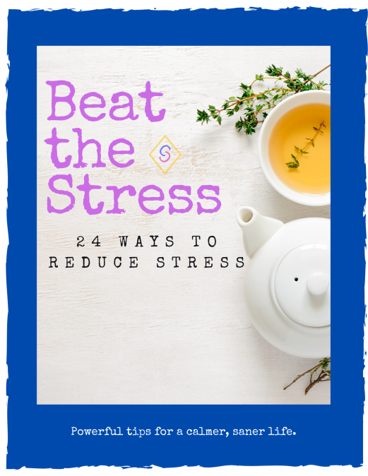 Copy of Corona Stress Management Guide