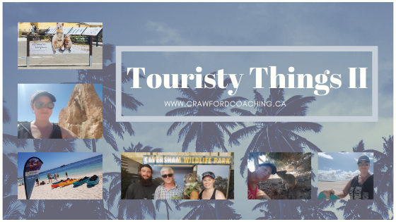 Copy of Touristy Things