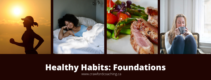 Healthy Habits: Nutrition program